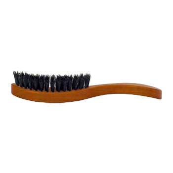 Hairbrush for Dressing Long Hair