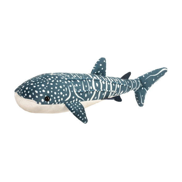 Decker the Whale Shark