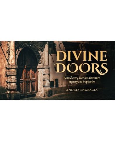 Divine Doors Inspiration Cards