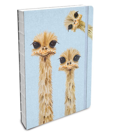 Ostriches Journal