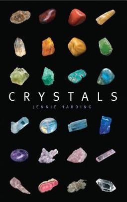 Crystals Paperback