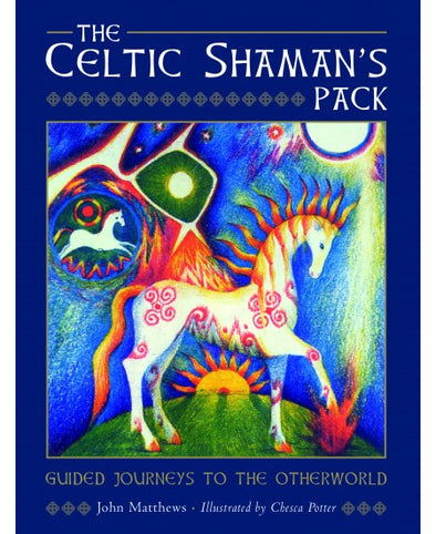 The Celtic Shaman's Pack