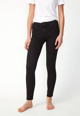 ARMEDANGELS Jeans Tilla X Stretch black night