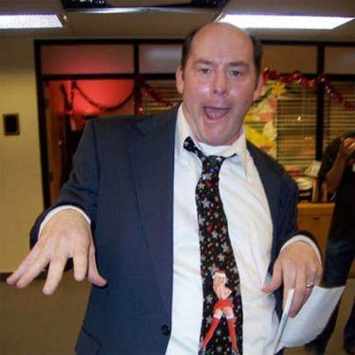 The Office Trivia w/ Todd Packer TEAM Ticket