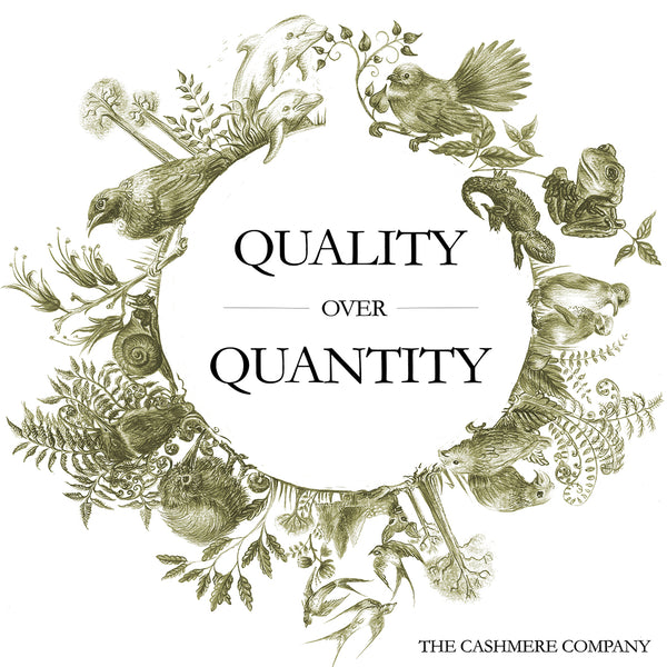True cost; Quality vs Quantity and Cost-per-wear