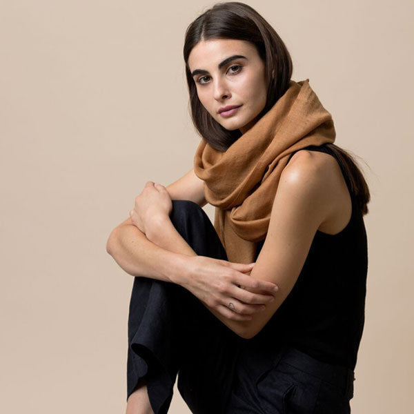 Price Drop Alert: Supersoft Cashmere Scarves