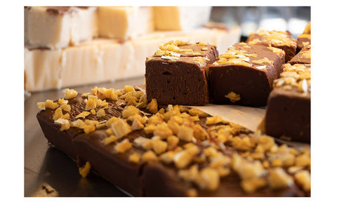 ahipao cafe open with waiheke island fudge company