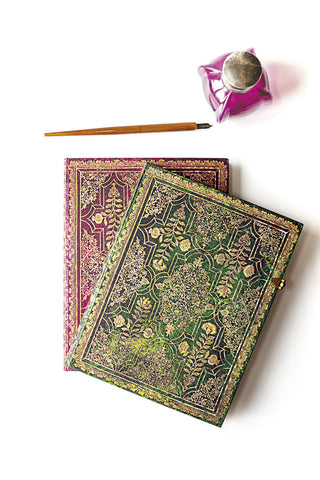 Fall Filigree Paperblanks