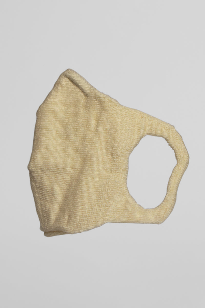 SmartKnit Face Mask