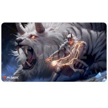 Magic: The Gathering Ikoria: Lair of Behemoths Playmat V5