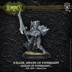 Legion - Kallus, Wrath of Everblight