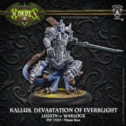 Legion - Kallus, Devastation of Everblight