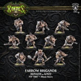 Farrow Brigands/Farrow Commandos