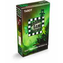Non-Glare: TAROT (70x120mm) - Board Game Sleeves
