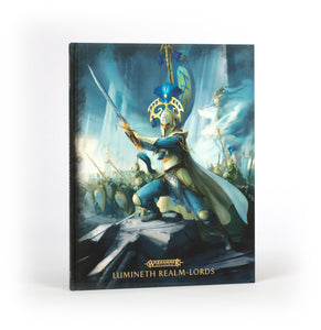 Battletome: Lumineth Realm-lords