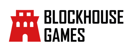 Blockhouse Games Gift Card