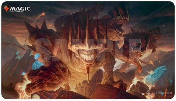 Magic: The Gathering Ikoria: Lair of Behemoths Playmat V8