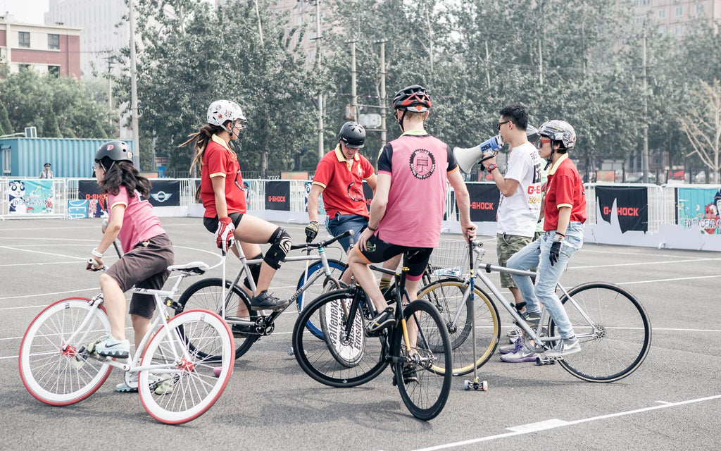 Fixed Gear Team