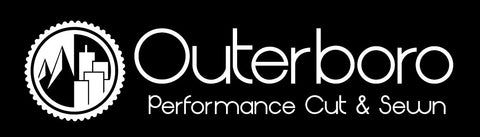 Outerboro logo Horizontal version