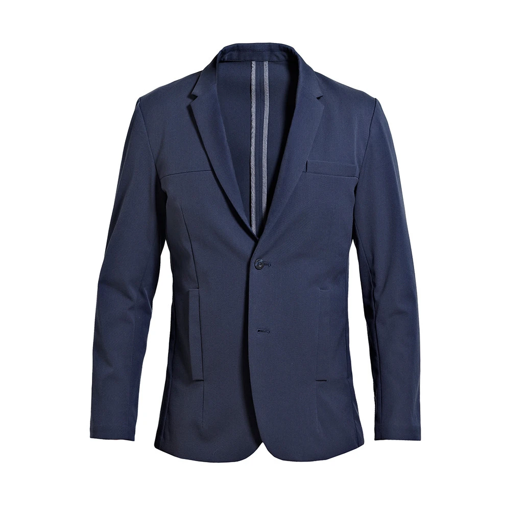 VerFlex Cotton Blazer