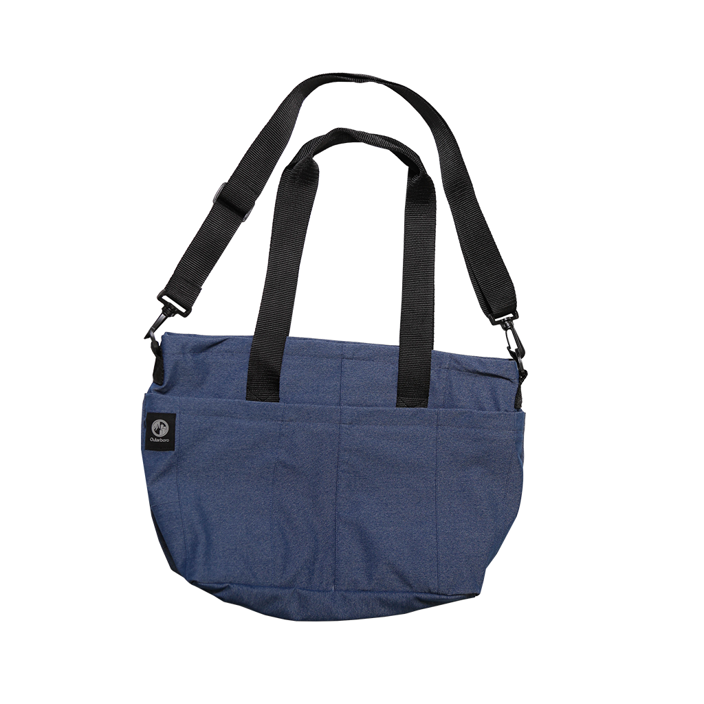 Re:Purpose Messenger Bag
