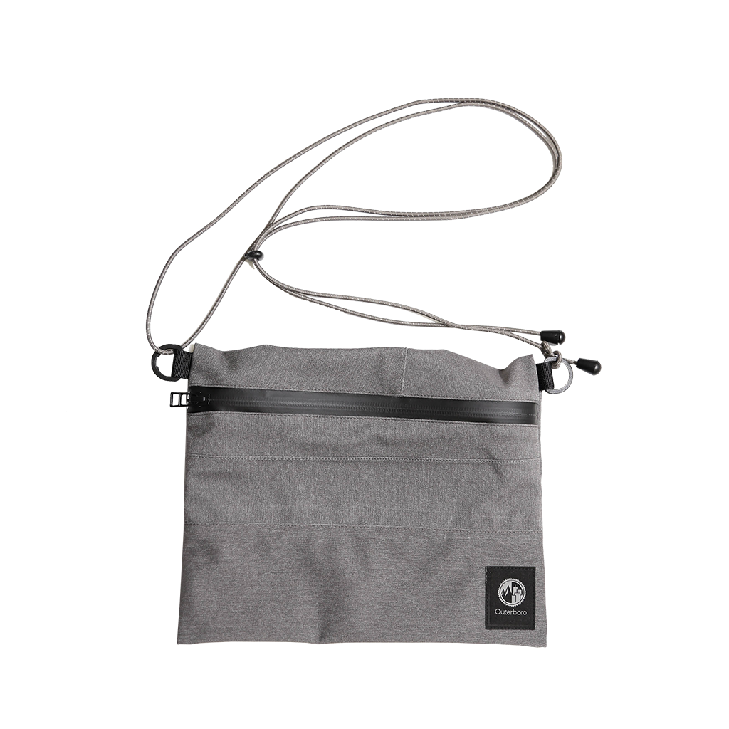 Re:Purpose Shoulder Bag 003