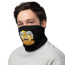 Load image into Gallery viewer, Evil Waffles Face Mask