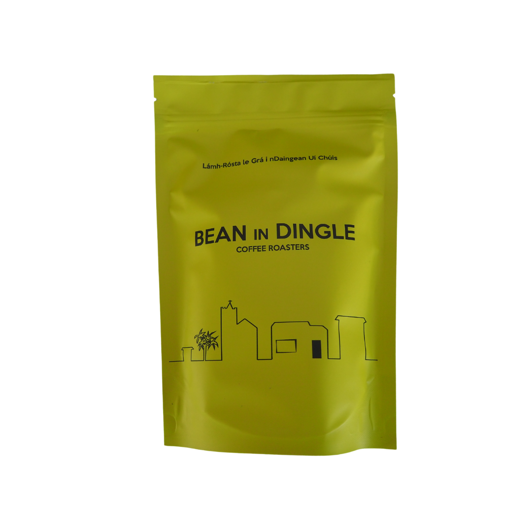 Bean in Dingle - Ethiopia - Guji