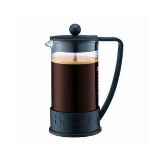 Bodum Brazil French Press 8-Cup Coffee Maker