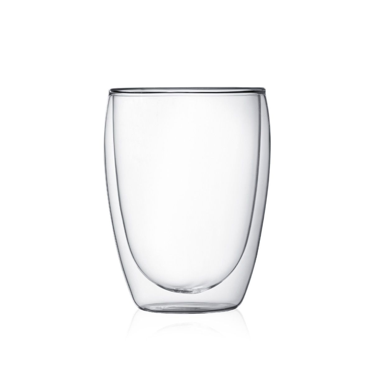 Bodum PAVINA® Double Wall (2 pcs/350ml)