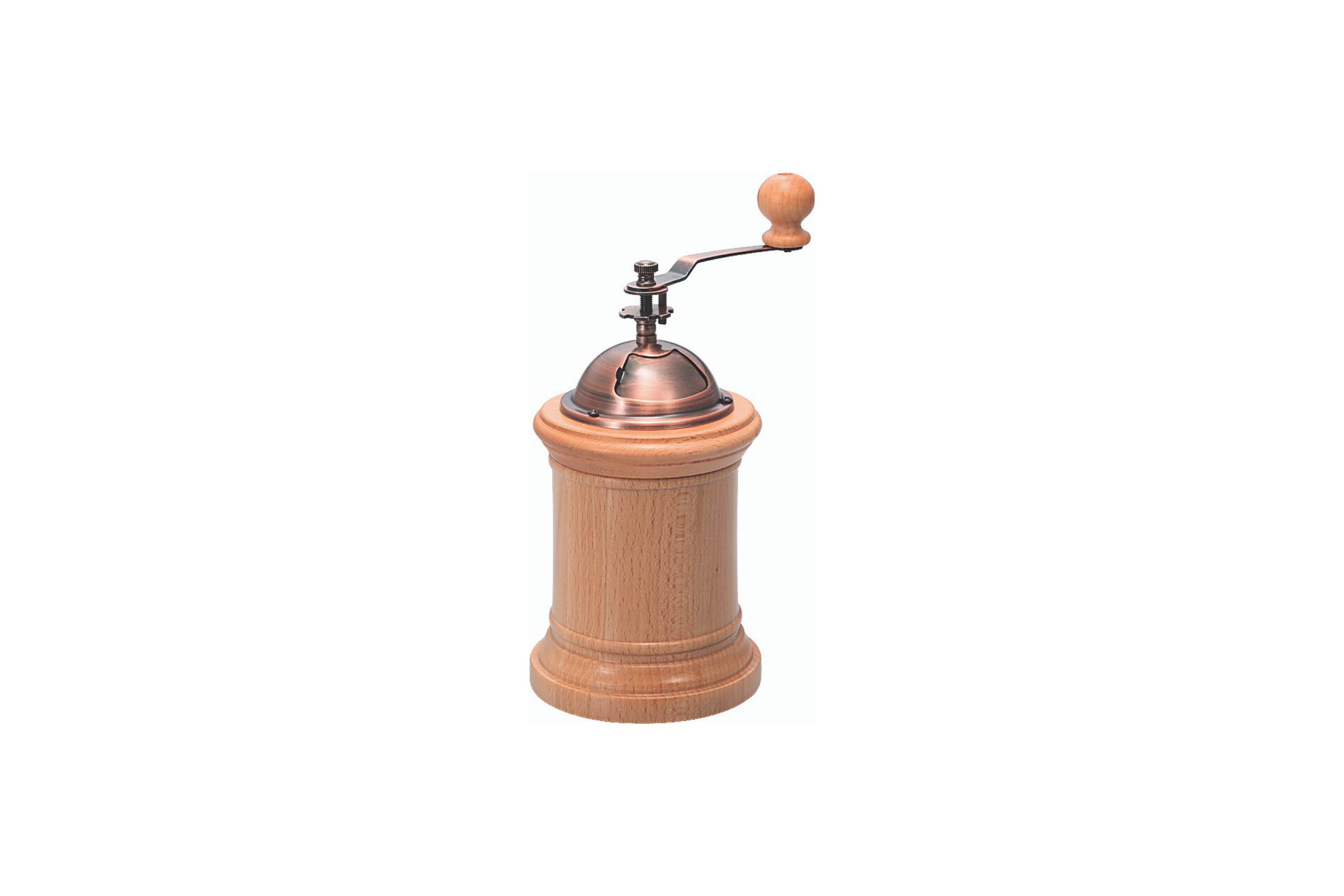 Hario Column Coffee Grinder