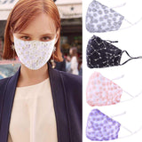 ELEGANT BREATHABLE MOUTH MASK REUSABLE