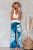 Latest Printed Loose Casual Pants Homewear