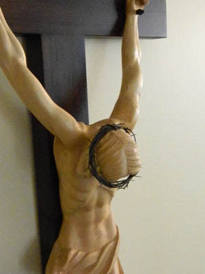 Sacrifice Crucifix