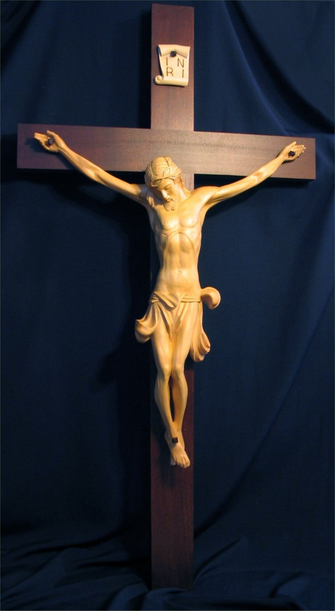 Chapel Crucifix for Sale