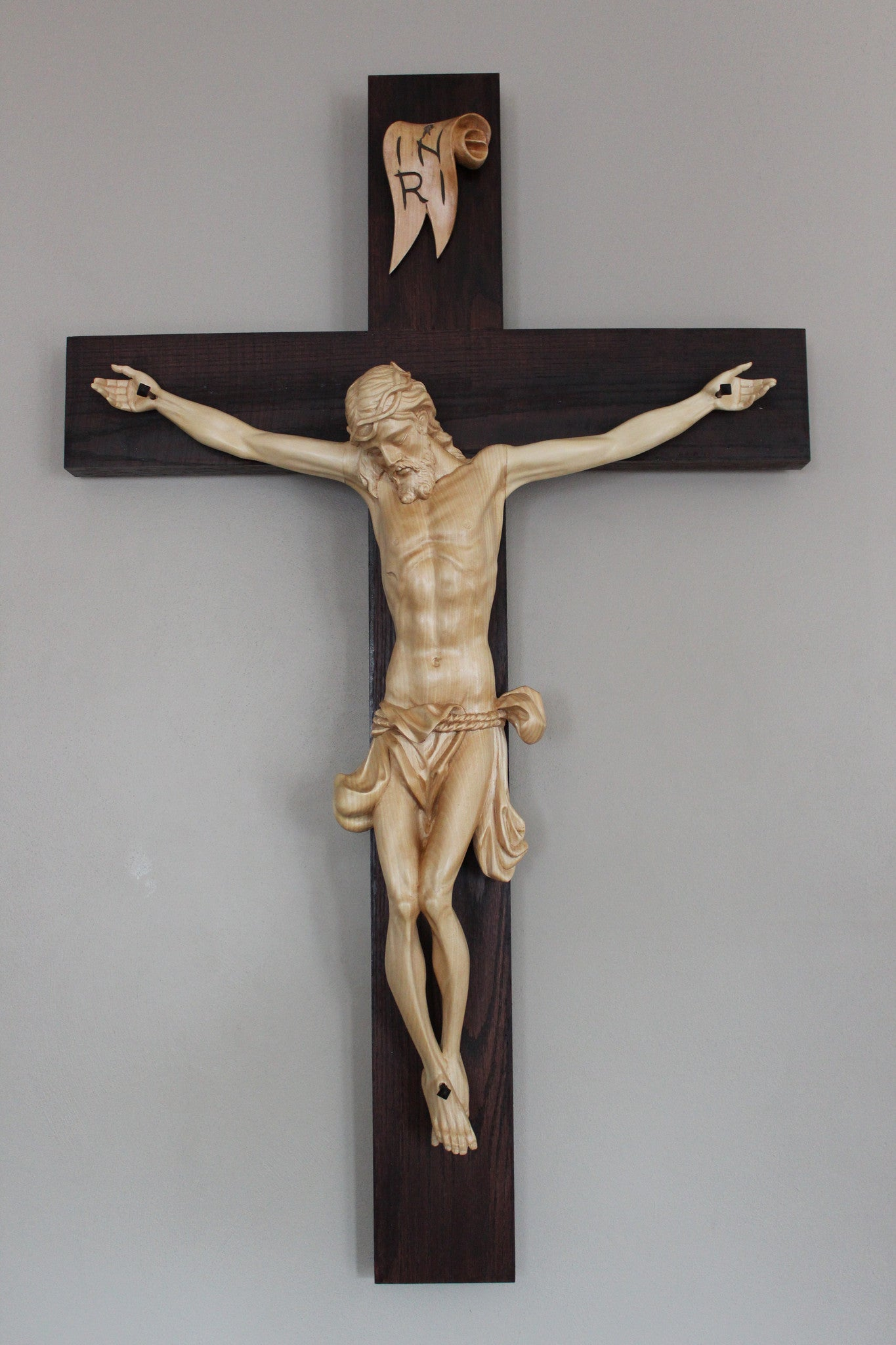 the classic corpus on cross