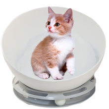 Load image into Gallery viewer, hemispherical orbit cat house