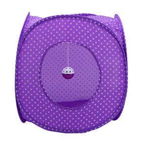 Collapsible Pet cat toy Collapsible Pet tent puppy cat house cat Nest