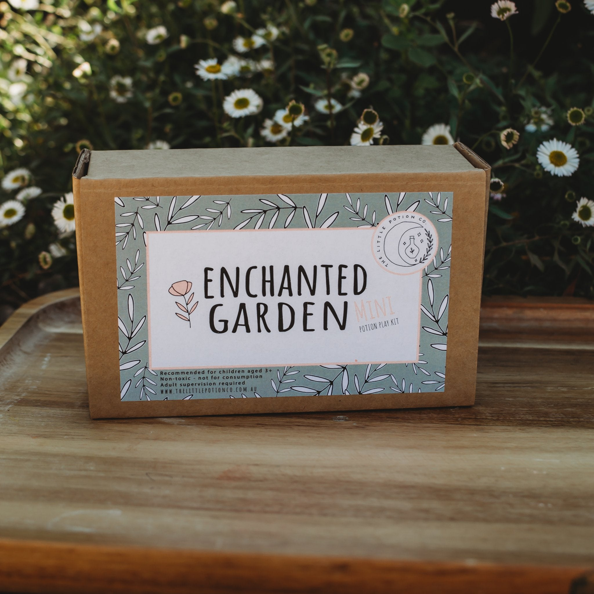 Enchanted Garden MINI kit