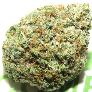 Girl Scout Cookies Marijuana Flower
