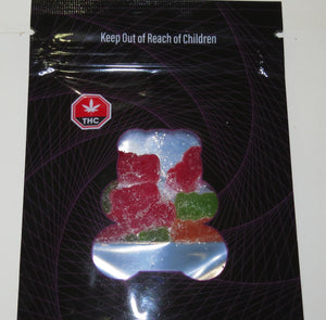 Infusion Gummy Bears