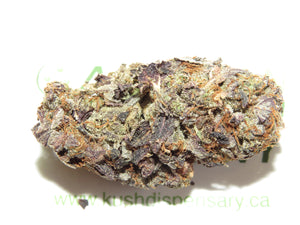 Grand Daddy Purple (AAAA)