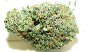 Rock Star Bubba (AAAA) at The Kush Dispensary