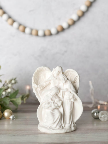Angel Nativity