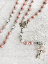 Load image into Gallery viewer, Our Lady's Garden Rosary