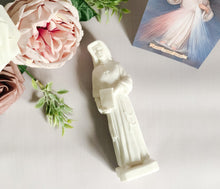 Load image into Gallery viewer, St. Faustina Kowalska Statue