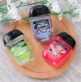 Gel Quick-Dry Wipe Out Hand Sanitizer