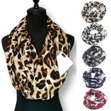 Winter Convertible Pocket Scarf