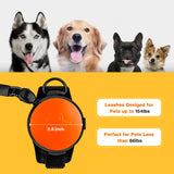 Hands-Free Retractable Dog Leash
