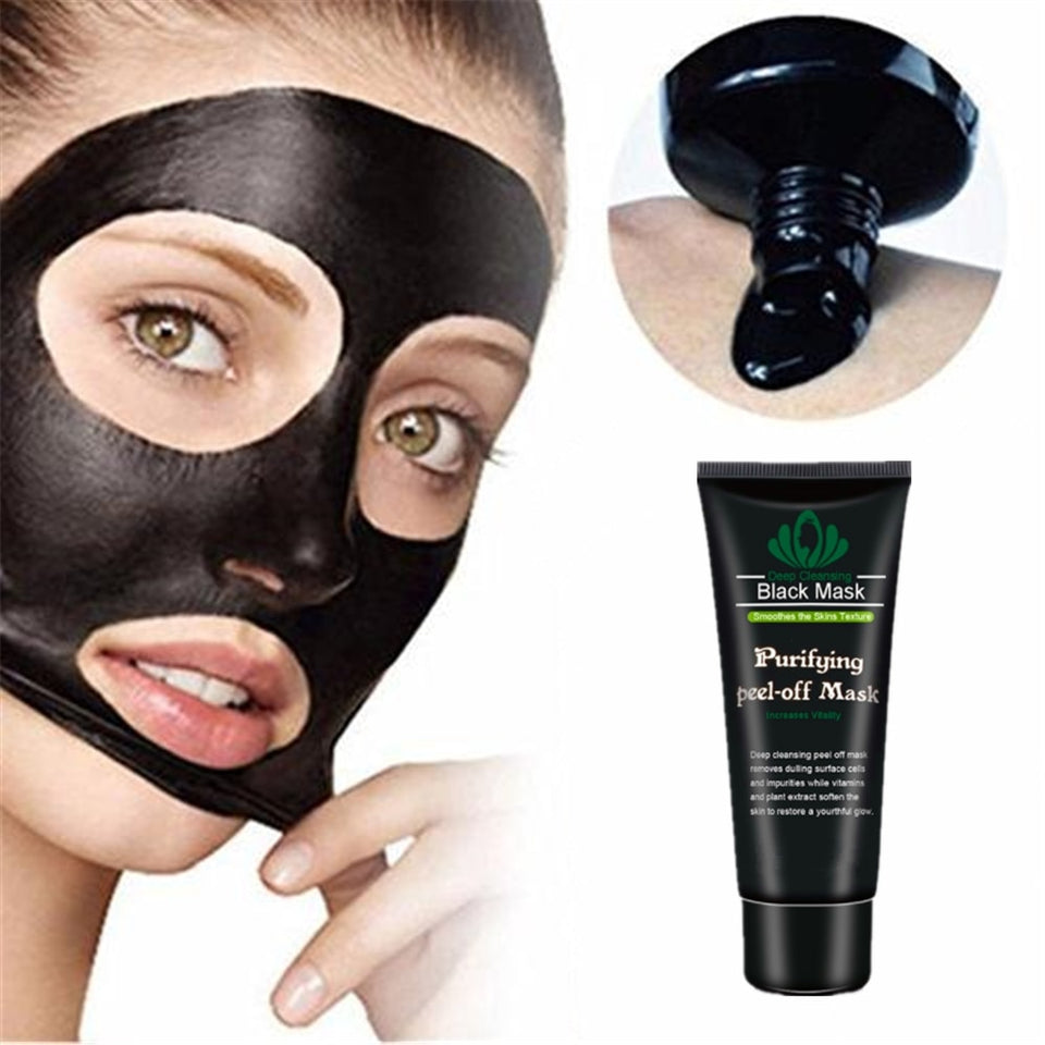 Blackhead Facial Masks